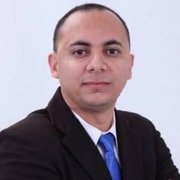 Alexandre Pedro Moreira